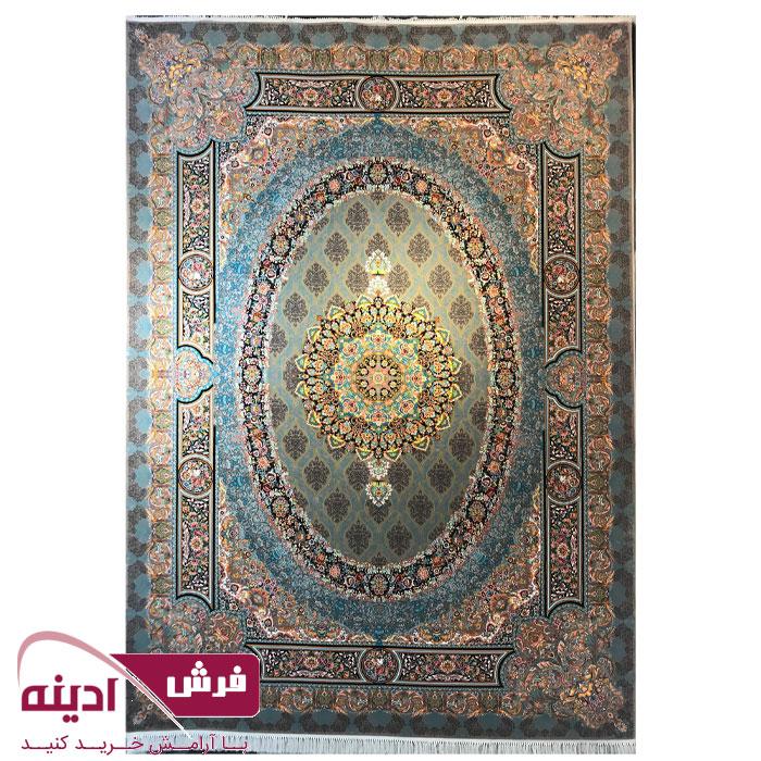 1200شانه تراکم3600افشان اردهال مشهد