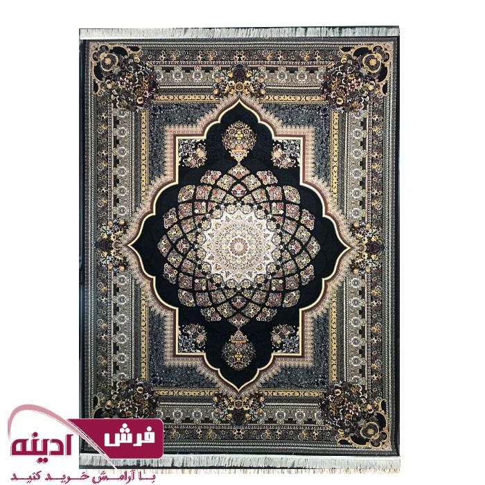 1000 شانه کاشان فرش رنگارنگ 1000combs of kashan