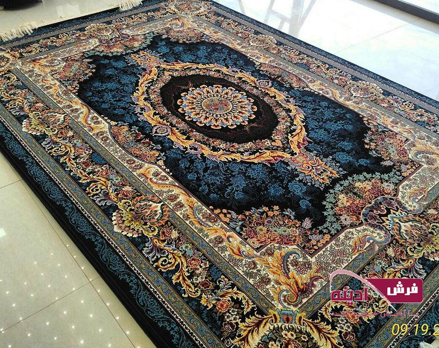 طرحهای فرش ۱۲۰۰ شانه جدید تراکم ۳۶۰۰