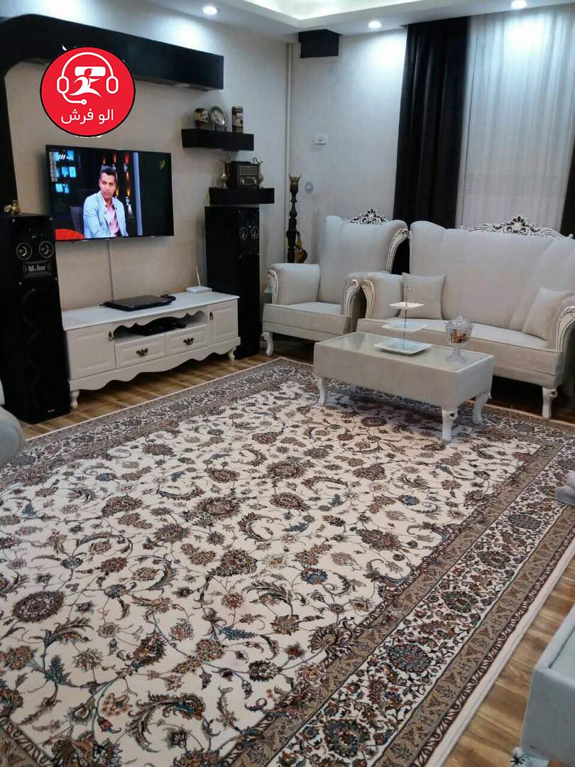 مدلهای جدید فرش و دکوراسیون