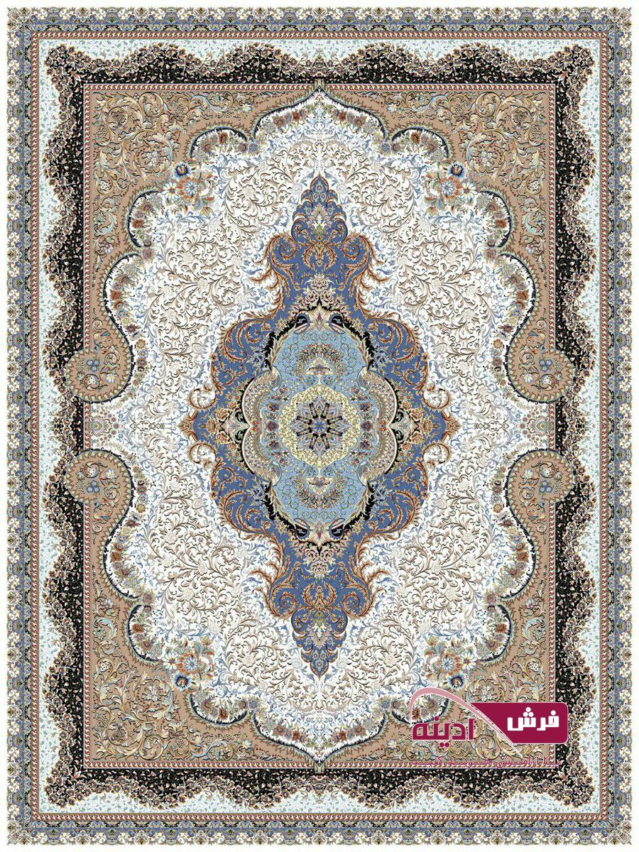 فرش ارسس فرش جدید ۱۲۰۰ شانه تراکم ۳۶۰۰