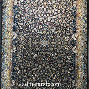 فرش می گل ۱۲۰۰ شانه افشان