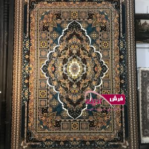 فرش ارتین کاشان ۷۰۰ شانه تراکم ۲۵۵۰