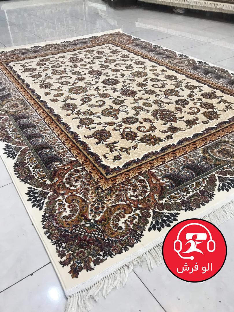 فرش 1000 شانه تراکم 3000