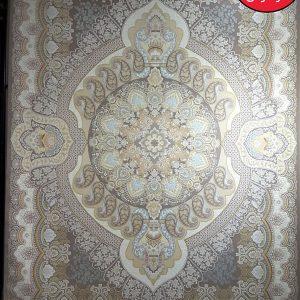 فرش بامبو با الیاف طبیعی bambo carpet