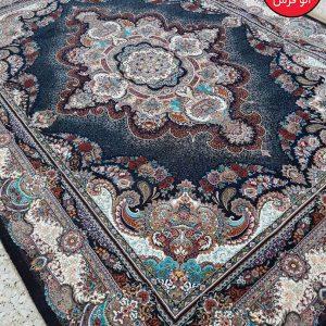فرش ستاره ۱۰۰۰ شانه جدید تراکم ۲۵۵۰