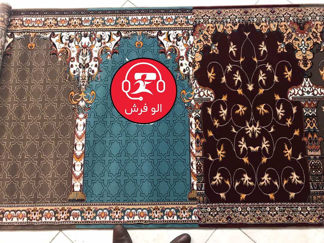فرش سجاده ای ارزان02133439643
