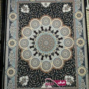 فرش طرح برجسته اسلیمی