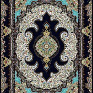 فرش طرح داراب ۷۰۰ شانه تراکم ۲۵۵۰