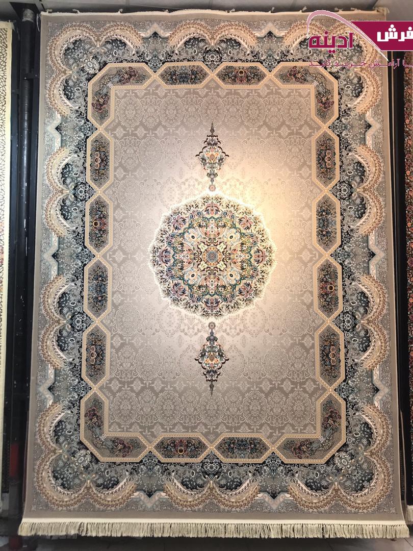 فرش هالیدی 1200 شانه