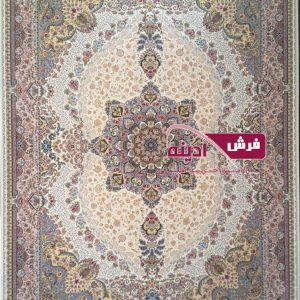 فرش پاتریس ۱۲۰۰ شانه تراکم ۳۶۰۰