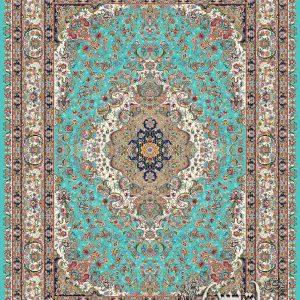 قیمت فرش پاتریس طرح الدوز