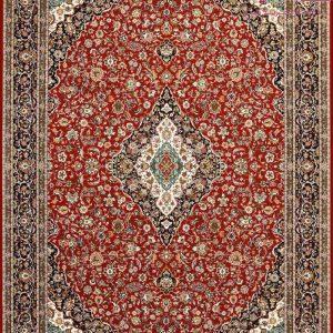 نگین مشهد لاکی طرحهای جدید فرش کاشان