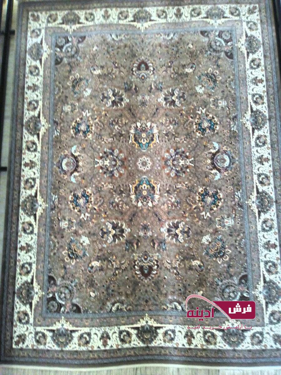 فرش یاشار فرش افشان جدید ۱۰۰۰ شانه