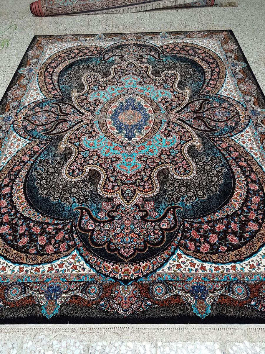 فرش مهبد ۱۰۰۰ شانه تراکم ۳۰۰۰