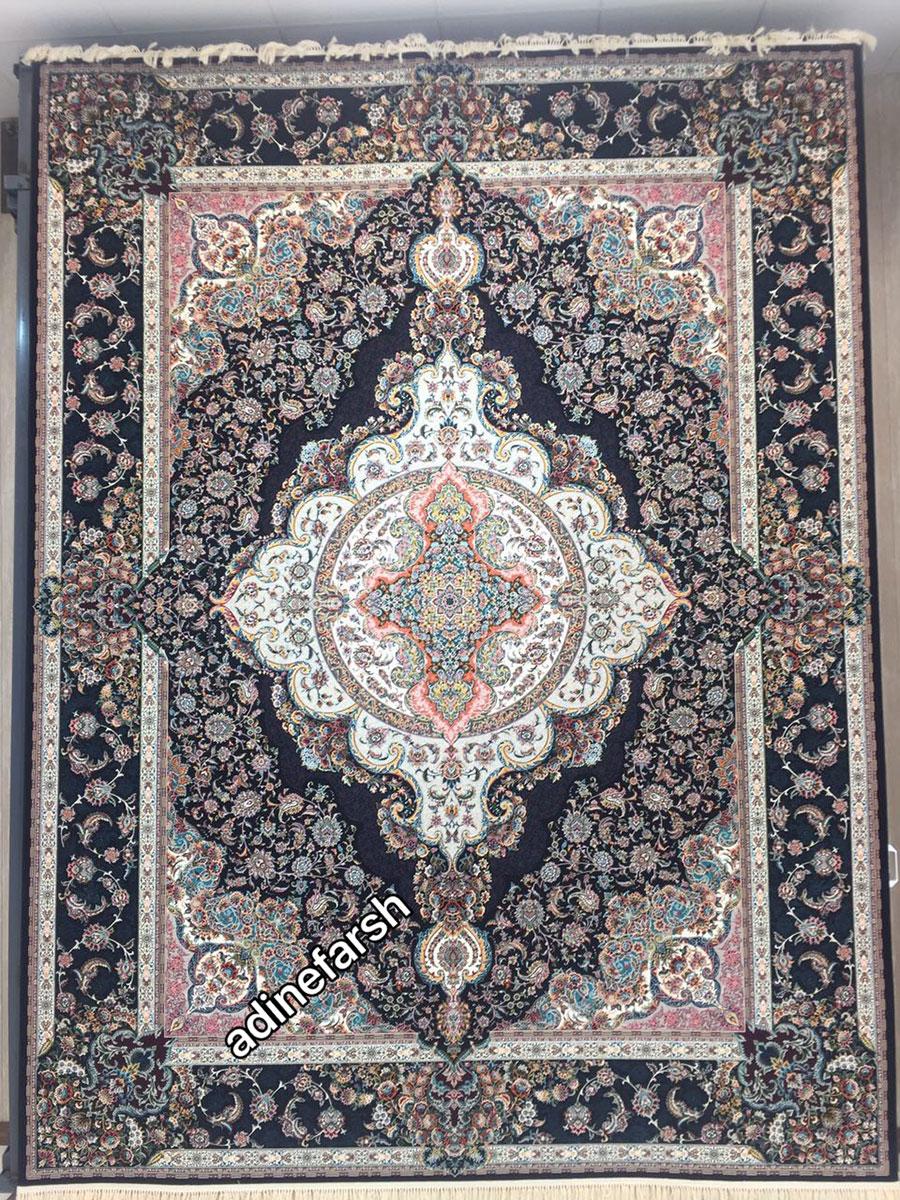 ۱۲۰۰ شانه جدید فرش ماهداد تراکم ۳۶۰۰