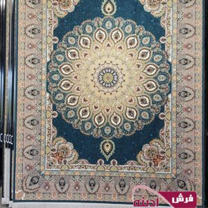 فرش برجسته مشهد ۱۰۰۰ شانه هایباک