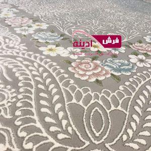 فرش ترک برجسته