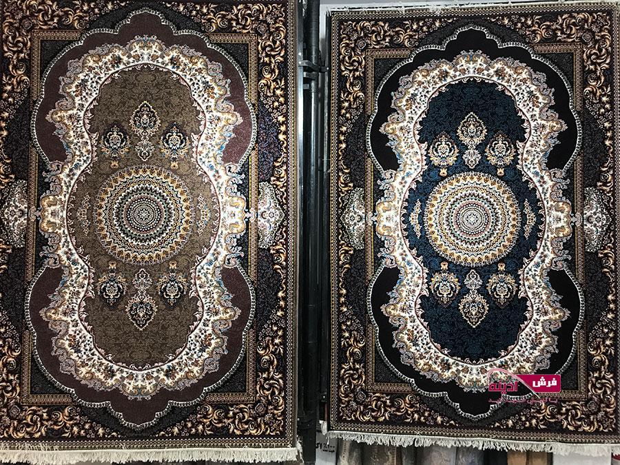 فرشهای ارزان فرش طرح ۷۰۰ شانه