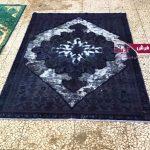 patch work فرش دستبافت زیبا